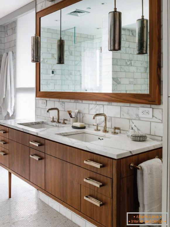 14 salles de bains luxueuses pour l\'inspiration