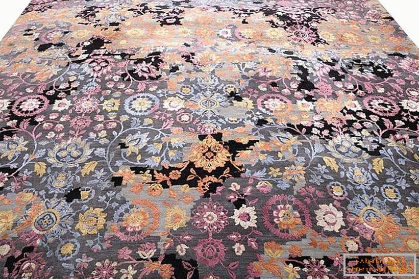Tapis design - collection