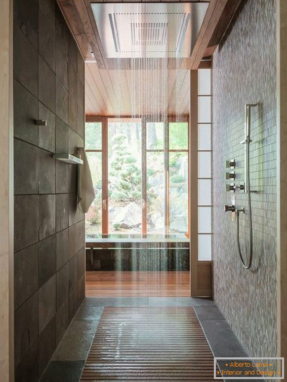 Salle de bain Design 2015: Super Shower