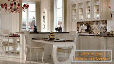 Decorer La Cuisine Dans Le Style Mediterraneen 55 Photos