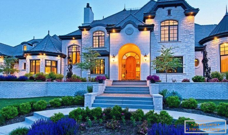 Les Plus Belles Maisons Du Monde 100 Meilleures Photos